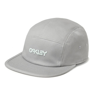 Casquette homme 5 PANEL stone gray