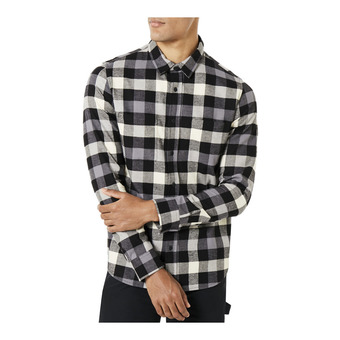 Camisa hombre ICON blackout