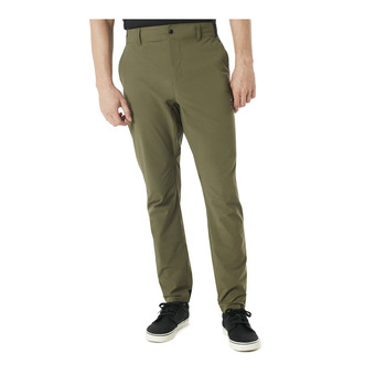 Pantalón hombre TAPERED GOLF dark brush