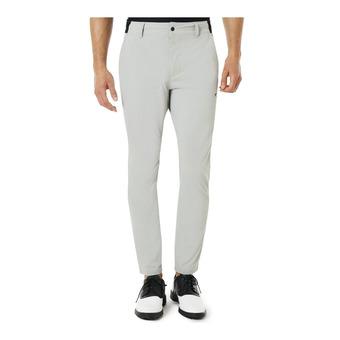 Pantalón hombre TAPERED GOLF stone gray