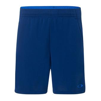 Short hombre ENHANCE TECHNICAL 8.7 dark blue