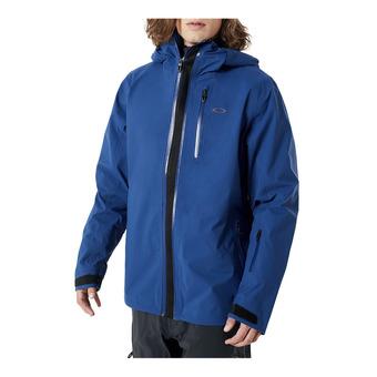 Chaqueta de snow hombre SHELL 15K 3L dark blue