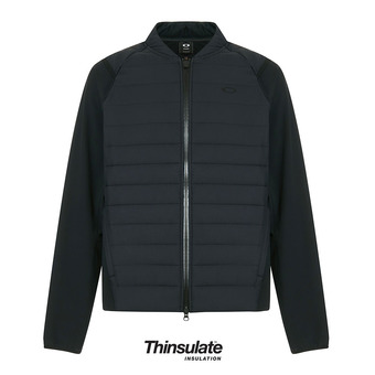 Chaqueta híbrida hombre ENGINEREED LIGHT blackout