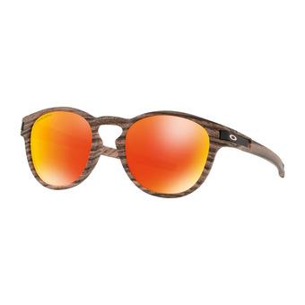 Gafas de sol LATCH rosewood/prizm ruby