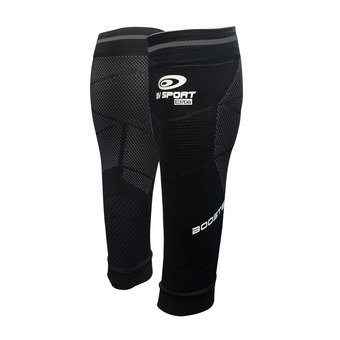Manchons de compression BOOSTER ELITE EVO2 noir