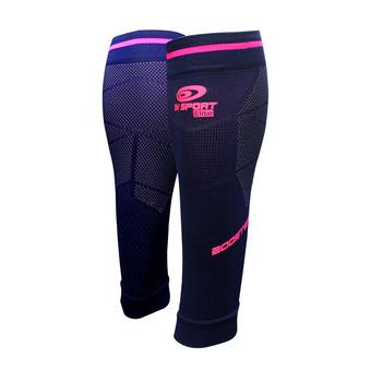 Bv Sport BOOSTER ELITE EVO2 - Medias mujer blue/pink