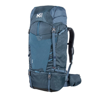 Millet UBIC 60+10L - Mochila orion blue/emerald