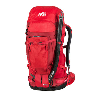 Millet PEUTEREY INTEGRALE 35+10L - Zaino Uomo red - red