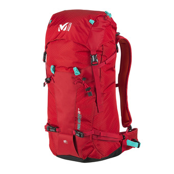 Millet PROLIGHTER 30+10L - Sac à dos Homme red