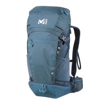 Millet AERON 35L - Mochila emerald/orion blue