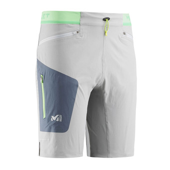 Millet LTK SPEED - Shorts - Men's - high rise/orion blue