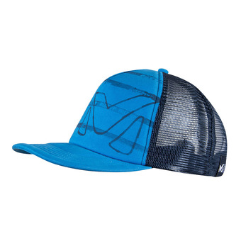 Millet LOGO - Gorra electric blue