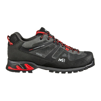 Millet TRIDENT GUIDE GTX - Approach Shoes - Men's - tarmac