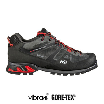 Millet TRIDENT GUIDE GTX - Chaussures d'approche Homme tarmac