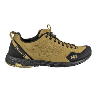 Millet AMURI KNIT - Zapatillas de aproximación hombre olive