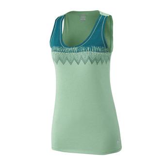 Millet BARRINHA - Camiseta de tirantes mujer clay green