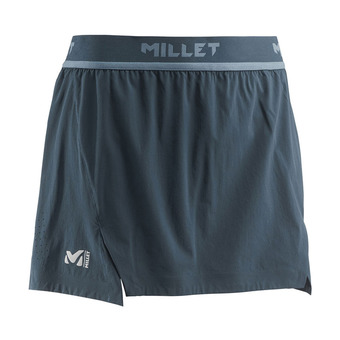 Millet LTK INTENSE - Jupe-short Femme orion blue