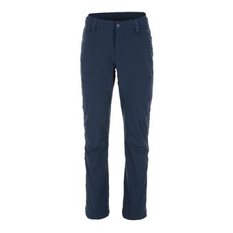 Millet WANAKA STRETCH - Pantalón hombre orion blue