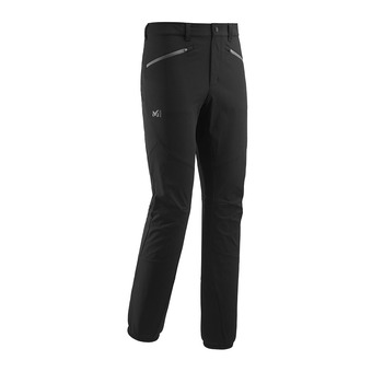 Millet SUMMIT - Pants - Men's - black/black