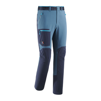 Millet TRI ONE CDR - Pants - Men's - indian/sapphire