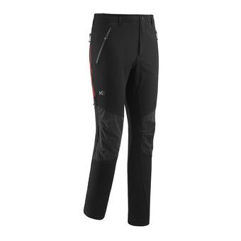Millet K XCS - Pantalón hombre black