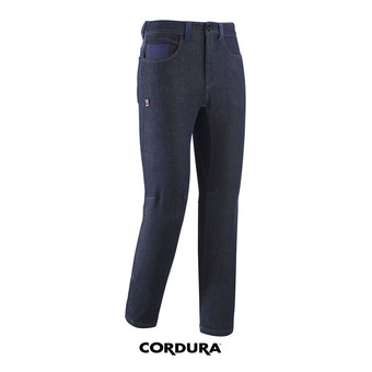 Millet TRILOGY CORDURA - Pantalon Homme dark denim