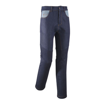 Pantalon homme ROCAS DENIM dark denim