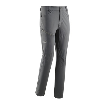 Pantalon homme TREKKER STR castle gray
