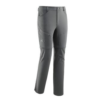 Millet TREKKER S - Pantalon Homme castle gray