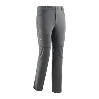 Millet TREKKER S - Pants - Men's - castle grey