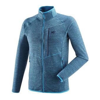 Millet LOKKA - Fleece - Men's - electric blue