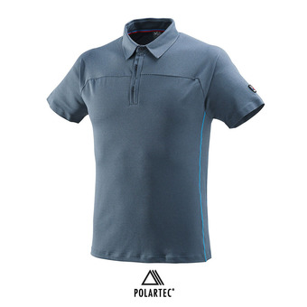Millet TRIL DELTA - Polo Homme indian