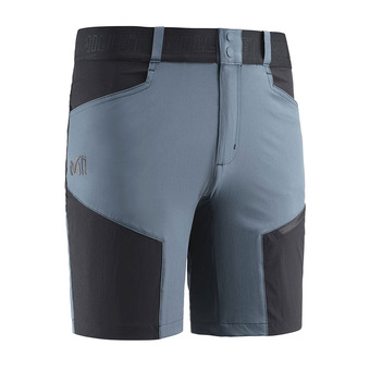 Millet ONEGA - Short hombre orion blue/black