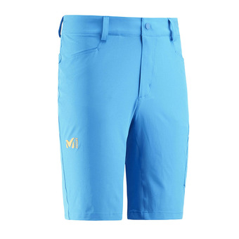 Millet WANAKA STRETCH - Shorts - Men's - electric/honey mustard