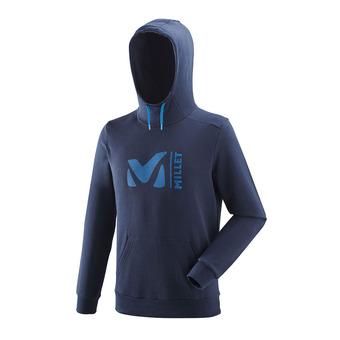 Sudadera hombre MILLET ink/electric blue
