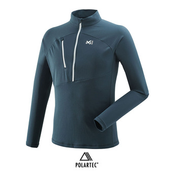 Millet ELEVATION - Maillot Homme orion blue