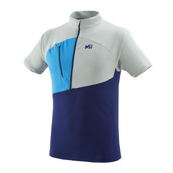 Millet ELEVATION - Camiseta hombre blue depths/high rise
