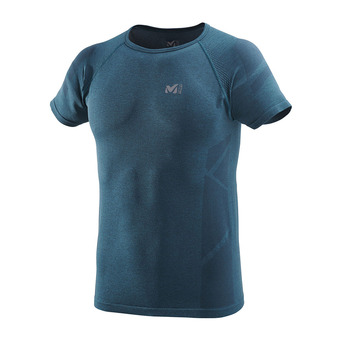 Maillot MC homme LKT SEAMLESS LIGHT orion blue