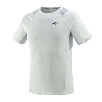 Millet LKT INTENSE - Camiseta hombre moon white