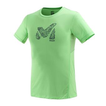 Camiseta hombre LKT LIGHT flash green