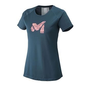 Millet LKT LIGHT - Maillot Femme orion blue