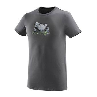 Camiseta hombre BOULDER DREAM tarmac