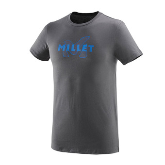 Millet STANAGE - Tee-shirt Homme tarmac