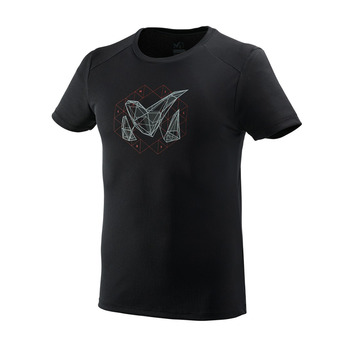 SS Jersey - Men's - LOGO 2 black