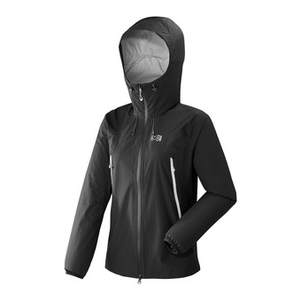 Millet K ABSOLUTE - Chaqueta mujer black