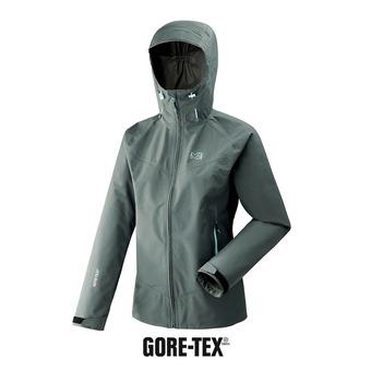 Veste à capuche femme LD GRAYS PEAK GTX® urban chic