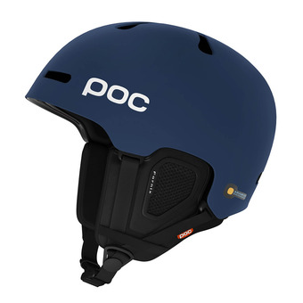 Poc FORNIX - Casco da sci lead blue