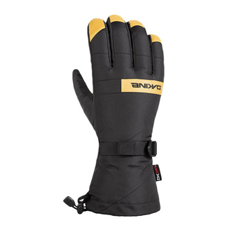 NOVA GLOVE Homme BLACKTAN