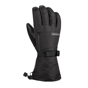 Dakine TITAN GTX - 2 in 1 Gloves - Men's - black