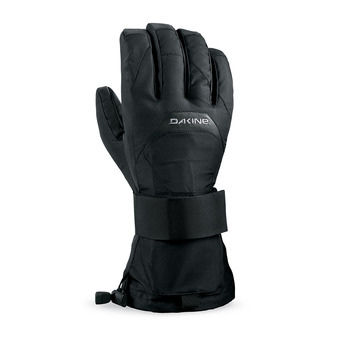 Dakine WRISTGUARD - Gloves - Men's - black